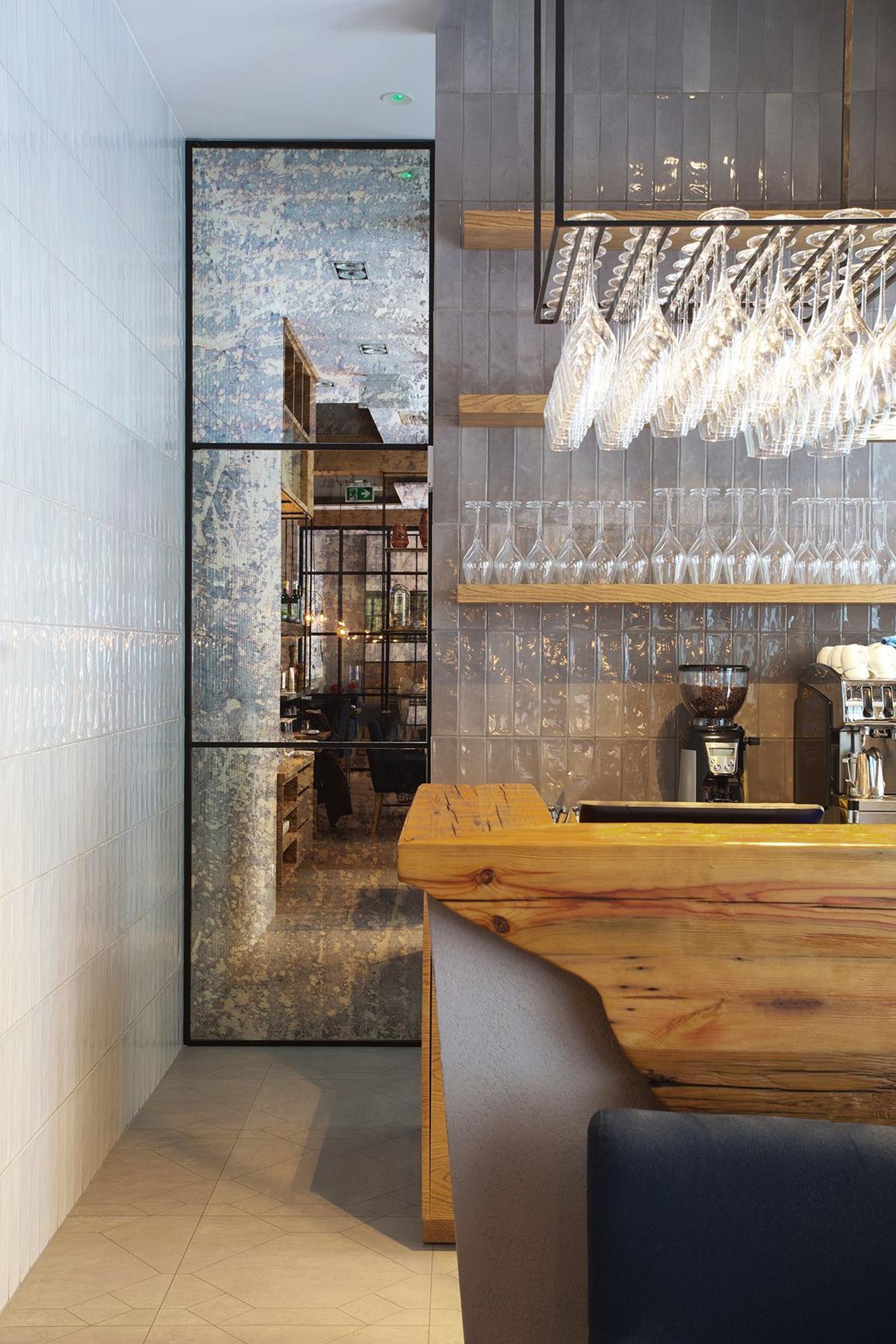 Panele szklane w Glass Decorator